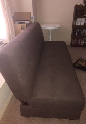 Futon Couch for Sale in Fort Worth, TX
