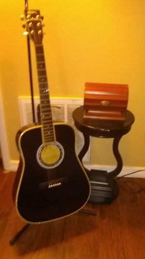 Esteban Electric/Acoustic Guitar for Sale in Lake Mary, FL