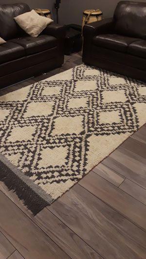 World Market rug for Sale in Alexandria, VA