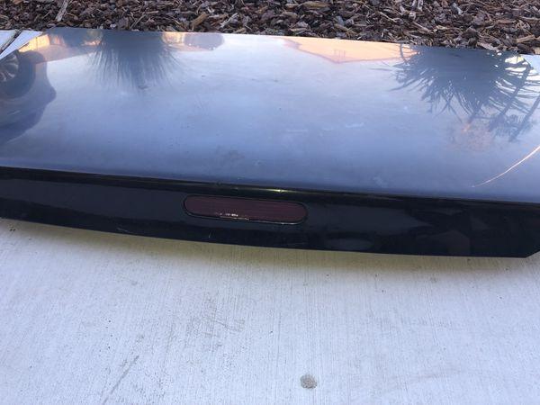 2b8d87a372f Mazda Miata trunk lid for Sale in Antioch