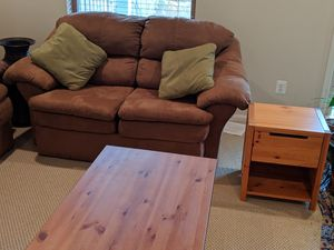 Family room furniture for sale for Sale in Ashburn, VA