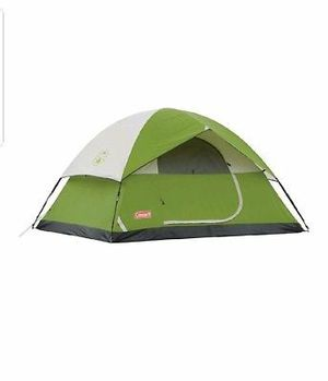 Brand New - Coleman Sundome 4 Man Tent for Sale in Austin, TX