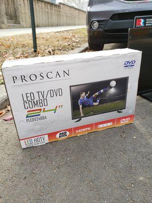 "Proscan 24"" TV / DVD Combo for Sale in Washington, DC"