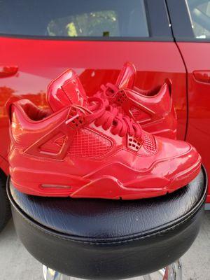 c1675cc91b9238 Jordan 4 11Lab4 Nike Adidas Jordan Boost NMD Kobe Lebron Sneakers  Basketball Shoes for Sale in