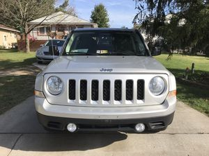 2012 Jeep Patriot Sport Utility for Sale in Laurel, MD