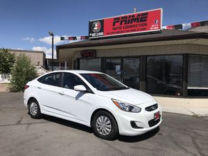 2016 Hyundai Accent for Sale in Salt Lake City, UT