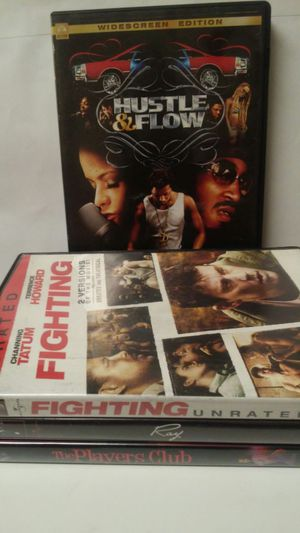Movies set of 5 dvds $20 for Sale in Glen Burnie, MD