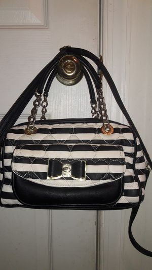 Betsy Johnson Purse for Sale in Frederick, MD