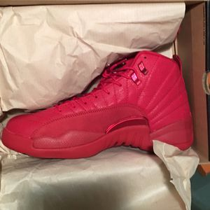 1638589309d Jordan gym red 12s for Sale in Independence charter Township, MI