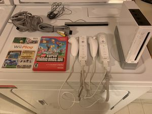 Nintendo Wii ( not Wii U ) for Sale in Charlotte, NC