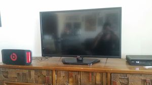 """LG 32"""" LED TV for Sale in Boston, MA"""