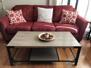 Incredible New And Used Loveseat For Sale In Milpitas Ca Offerup Evergreenethics Interior Chair Design Evergreenethicsorg