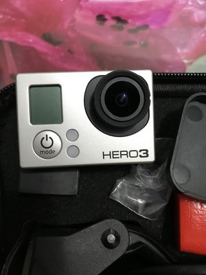 Gopro Hero 3 for Sale in Washington, DC