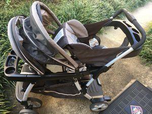 Graco double stroller for Sale in Arlington, VA