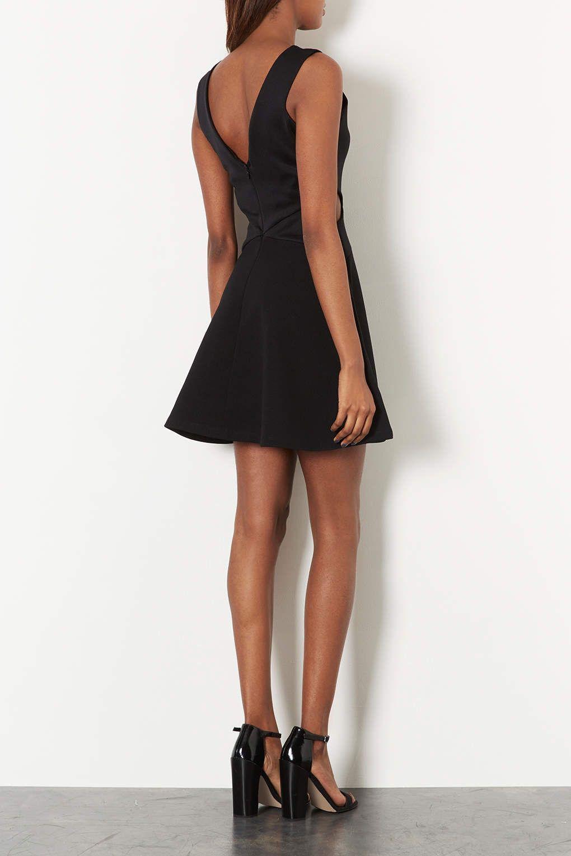 Topshop women's dress 4