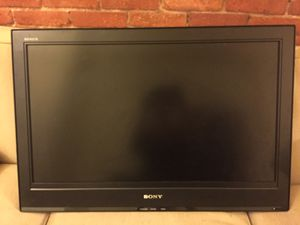 """Sony 31"""" TV for Sale in Washington, DC"""