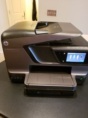 HP color printer for Sale in Silver Spring, MD