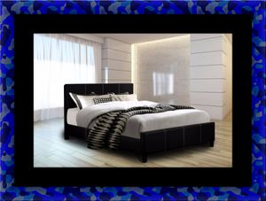 Twin platform bed with mattress for Sale in Ashburn, VA