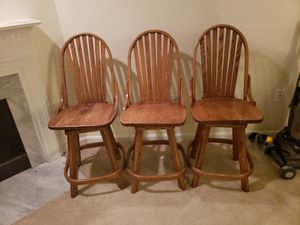 Swivel stools for Sale in Oakton, VA