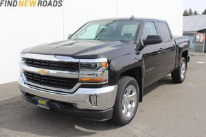 2018 Chevrolet Silverado 1500 for Sale in Seattle, WA