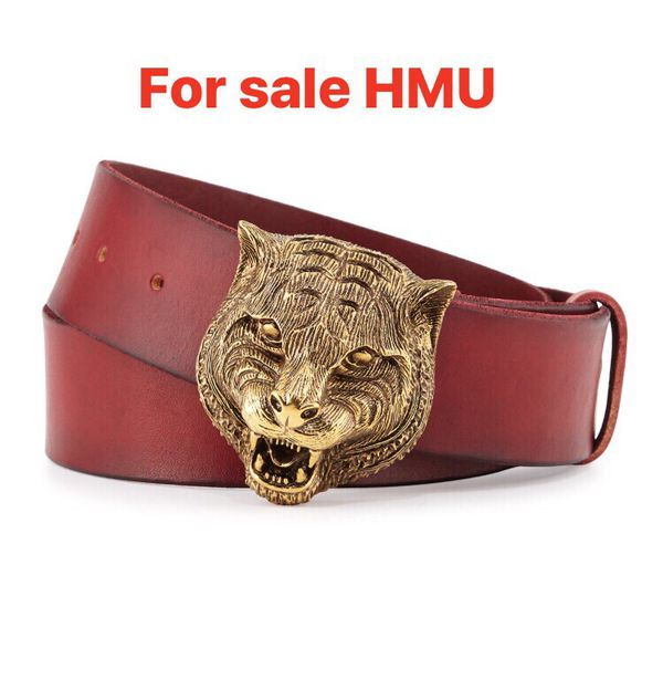4dcbd481a44 Real Gucci belt for Sale in Salt Lake City