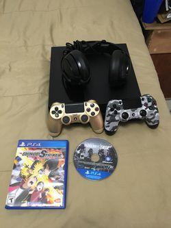 PS4 Thumbnail