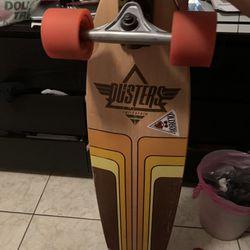 Dusters California longboard Thumbnail