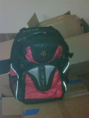 Swiss Gear Notebook Backpack for Sale in Ashburn, VA