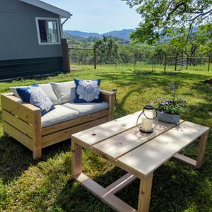 Outdoor Patio Furniture For In Roseburg Or