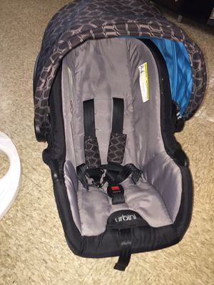 Urbini Infant Car Seat For Sale In Cleveland OH