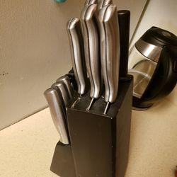 farberware knives set Thumbnail