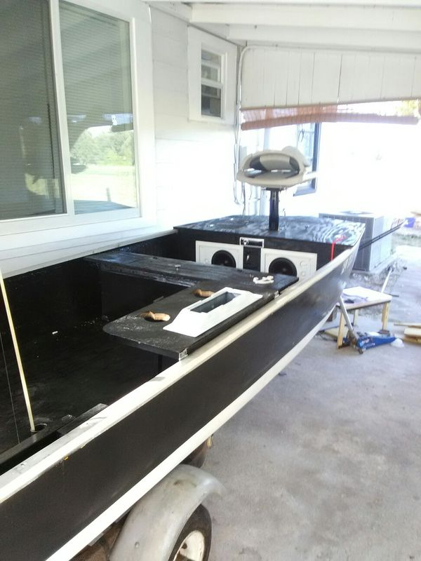 13 Ft Boat For Sale In Davenport Fl Offerup