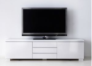 Photo Tv console/ tv stand