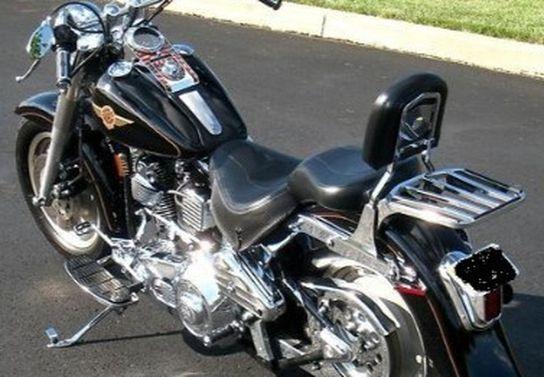 """1997 Harley Davidson"