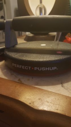 Perfect pushup Thumbnail