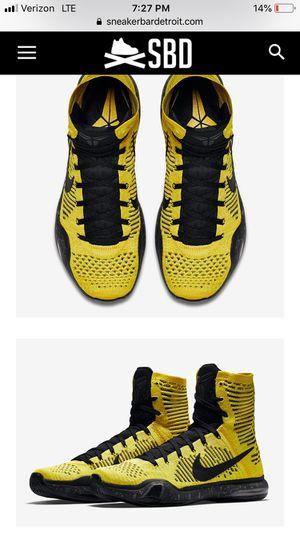 b468f5f2f03 ... basketball shoes slickdeals 9cc0d 180f6  promo code for nike kobe for  sale in agawam ma c9d1b ba36a