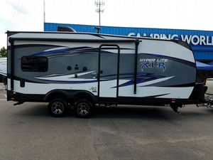 2017 Forest River Htperlite HFS for Sale in Apex, NC