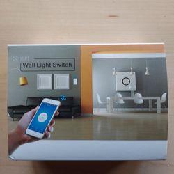 Smart Wall Switch Thumbnail