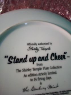 Shirley temple Thumbnail