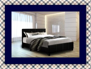Twin platform bed with mattress free delivery for Sale in Arlington, VA