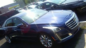 15 Cadillac CTS!!! 26K Miles!! for Sale in Stafford, VA