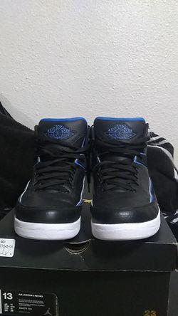 Jordan 2s Thumbnail