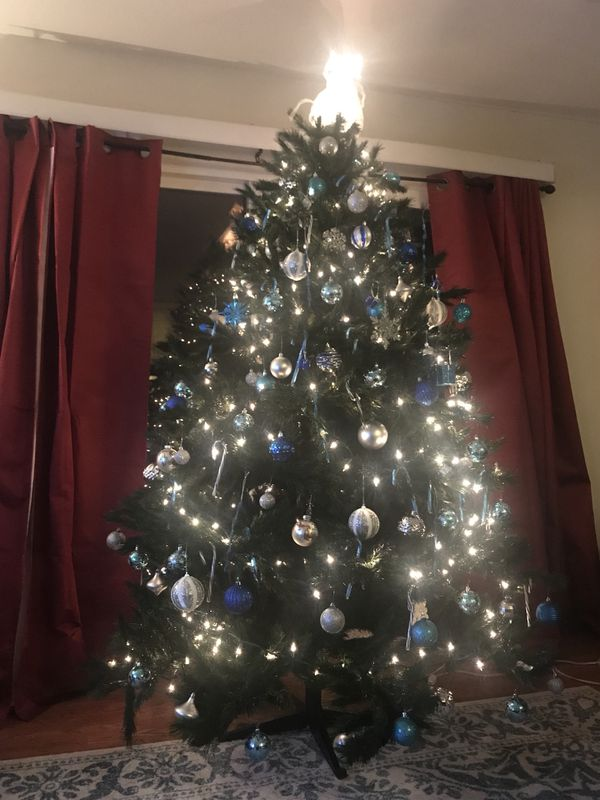 christmas tree only for sale in san jose ca offerup