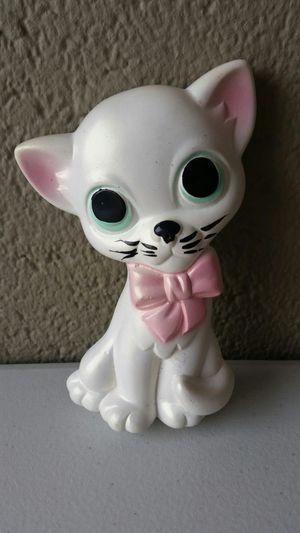 1972 chalkware cat for Sale in Scottsdale, AZ