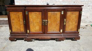 Formal Asian Style dining set for Sale in Chevy Chase, MD