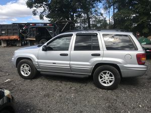 2004 Jeep grand Cherokee for Sale in District Heights, MD