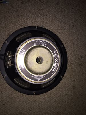 Two 10 inch pioneer subs for Sale in Leesburg, FL