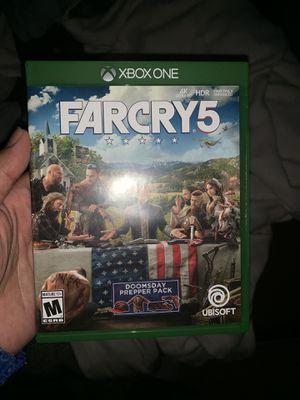 Far cry 5 for Sale in Reston, VA