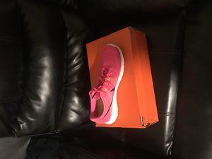 Size 9 Nike's in women's for Sale in Washington, DC