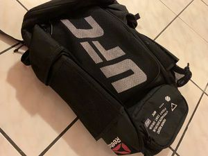 Reebok UFC backpack workout bag (NEW) for Sale in Miami, FL